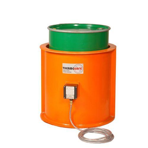 scaldafusti ad induzione / per fusti metallici / per area pericolosa / per prodotti viscosi