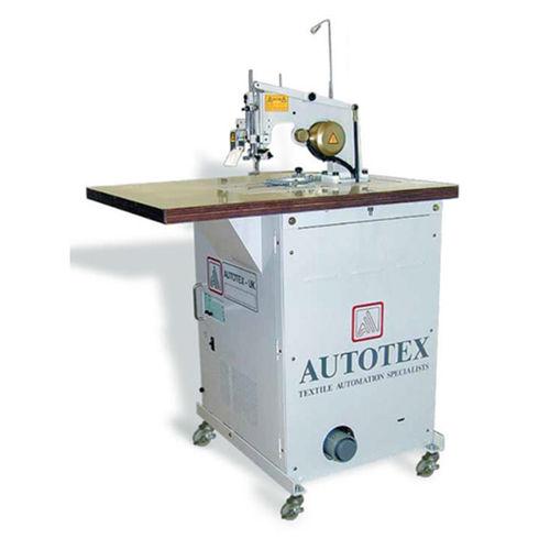 macchina da cucire semiautomatica