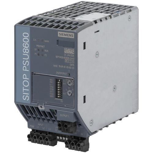 alimentazione elettrica AC/DC / ad uscita semplice / trifase / CE