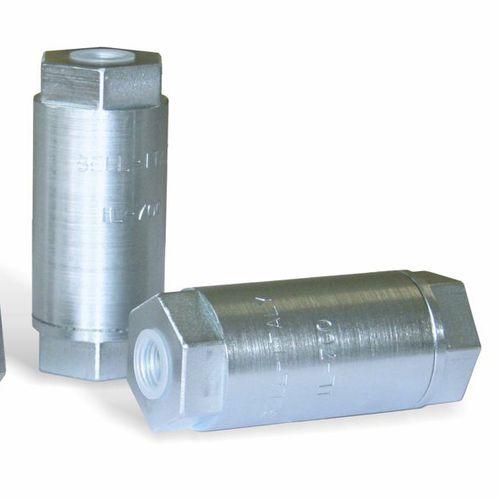 filtro idraulico / ad alta pressione