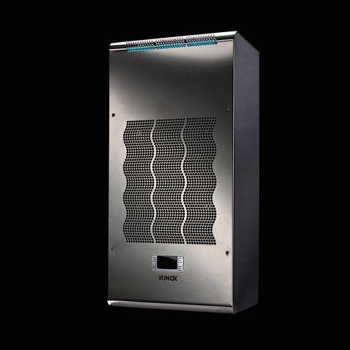 climatizzatore per armadio elettrico industriale / a condensazione ad aria