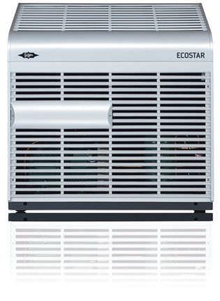 unità di condensazione con raffreddamento ad aria