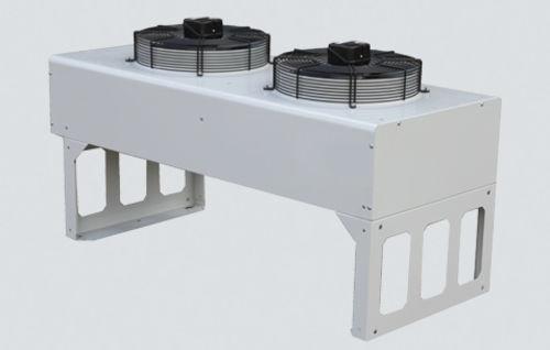 condensatore raffreddato / in acciaio galvanizzato