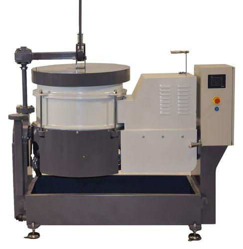 macchina di burattatura a forza centrifuga