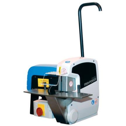 macchina da taglio per metallo