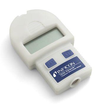rivelatore di CO / di gas / portatile / industriale