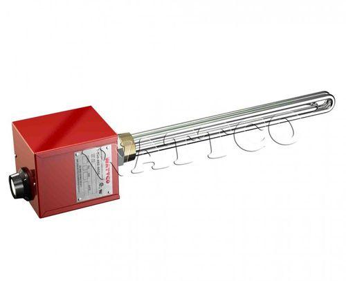 riscaldatore per liquidi / per gas / a immersione / a convezione