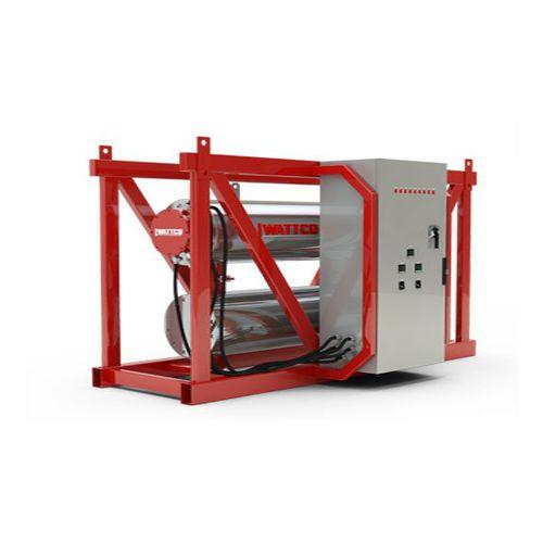riscaldatore per liquidi / a circolazione / a convezione / antideflagrante