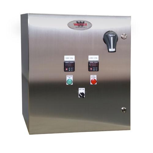 controllore di temperatura digitale / programmabile / NEMA 4 / di riscaldamento