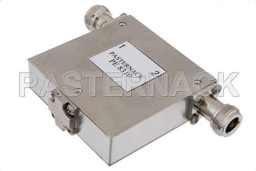 isolatore di segnale / RF / di corrente