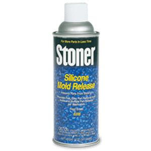 spray lubrificante / di estrazione / per plastica / silicone