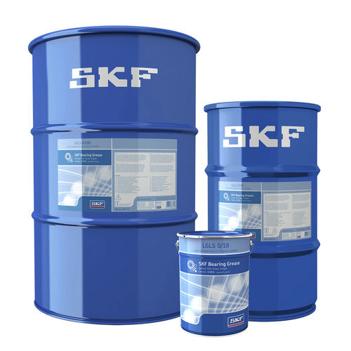 grasso bassa temperatura - SKF Maintenance and Lubrication Products