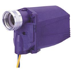 rivelatore a fiamma / ad ultravioletti / compatto / per bruciatore