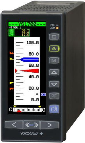programmable logic controller per montaggio su pannello