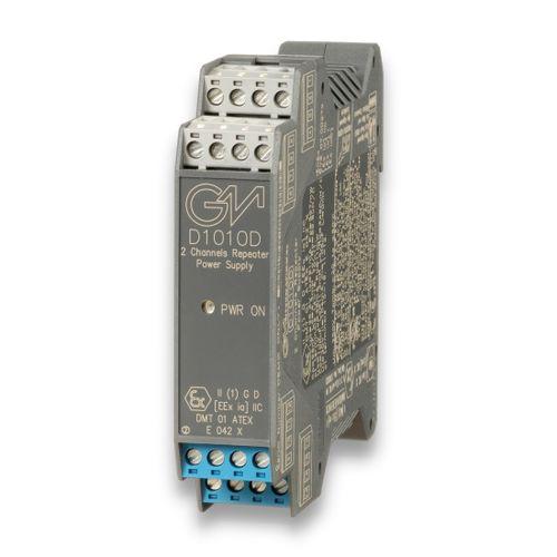 alimentazione elettrica DC/DC / alto isolamento I/O / ATEX / bidirezionale