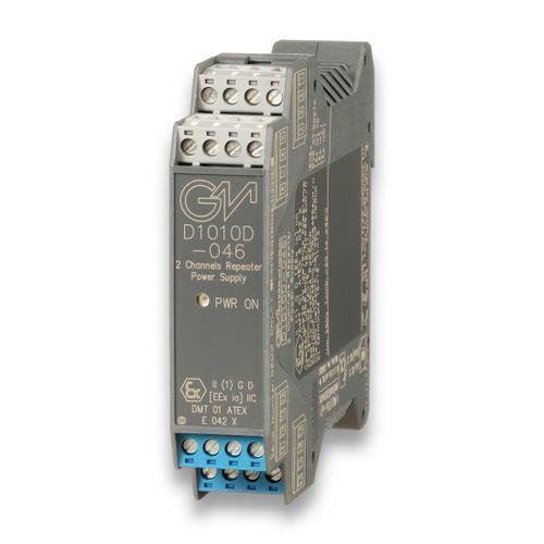 alimentazione elettrica DC/DC / bidirezionale / per test EMI/EMC / per ambienti difficili