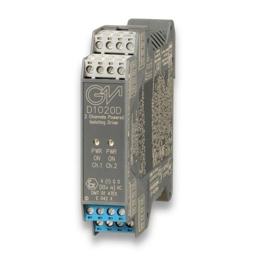 isolatore di segnale / di corrente / ATEX / SMD