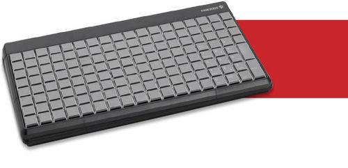tastiera da ufficio / a tasti meccanici / con touchpad / USB