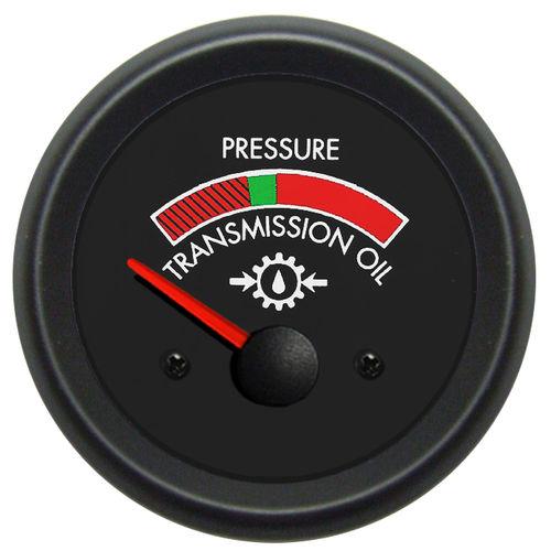manometro con quadrante / elettronico / per olio