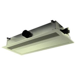 ventilconvettore per montaggio a soffitto