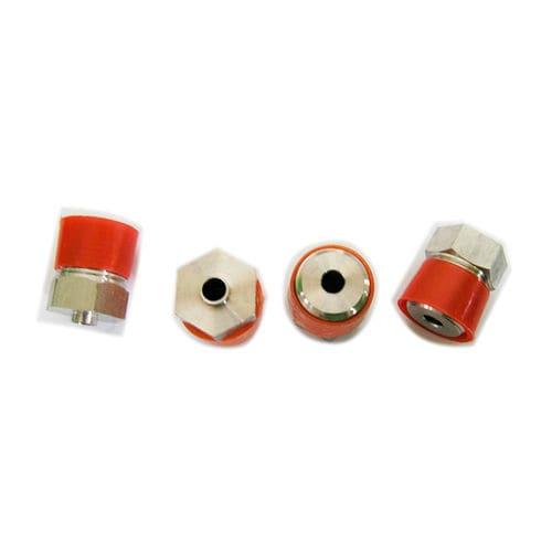 accessorio di montaggio per macchine utensili / in metallo