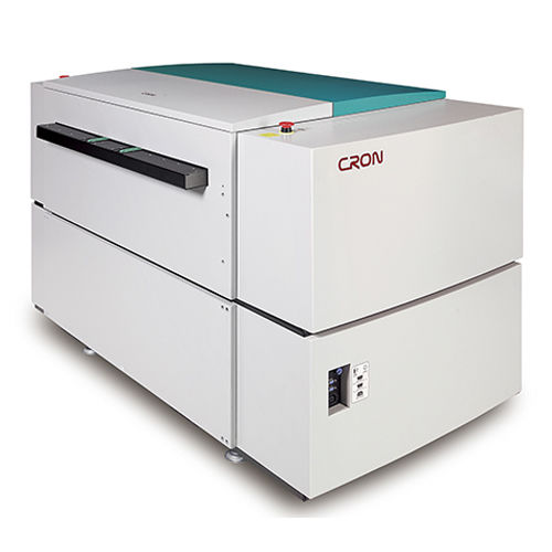 CtP termico / con sistema di raffreddamento