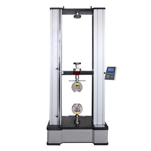 macchina per prova di tensione / di compressione / universale / di flessione