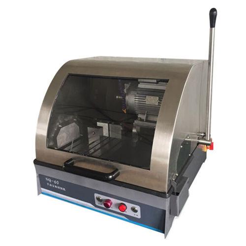 macchina da taglio di campioni / per metallografia