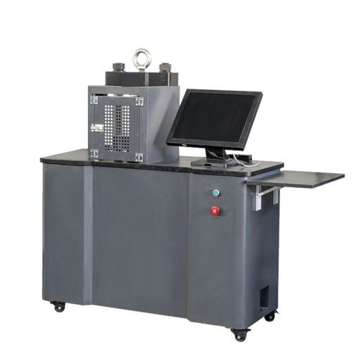 macchina per test di compressione / di flessione / automatica / controllata da computer