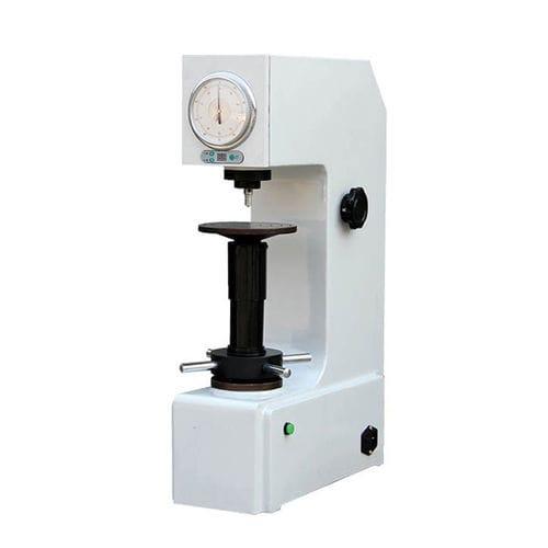 durometro Rockwell / da banco / automatico / elettrico
