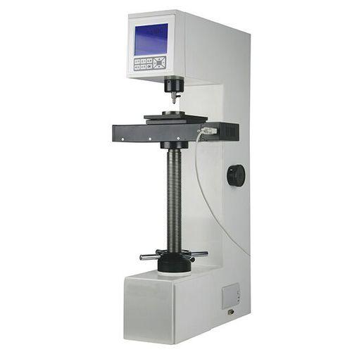 durometro Rockwell / da banco / con display digitale / per metalli non ferrosi
