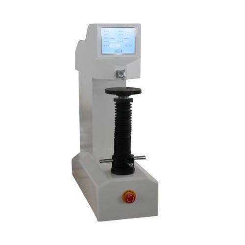 durometro Rockwell / da banco / automatico / per metalli non ferrosi