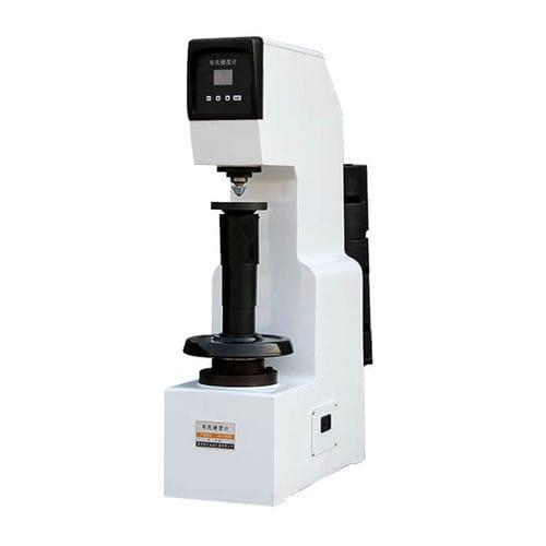 durometro Brinell / da banco / con schermo digitale LCD / per metalli non ferrosi