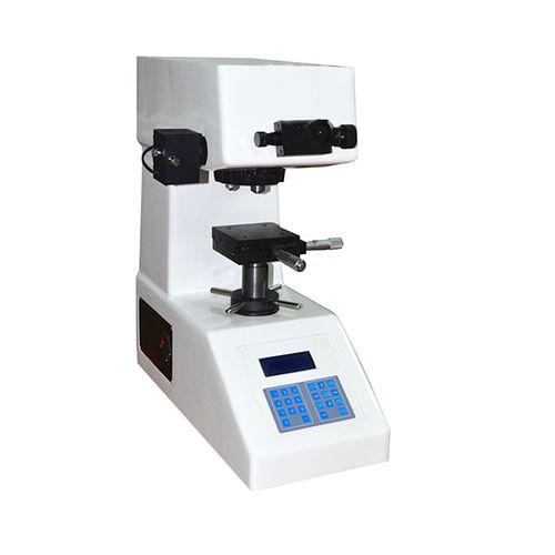 durometro micro Vickers