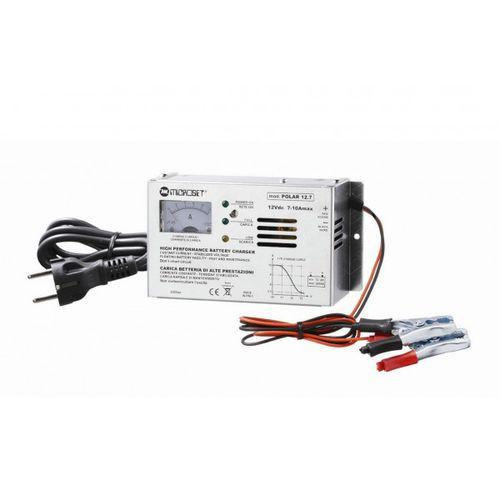 caricabatteria piombo-acido / gel / da ufficio / automatica
