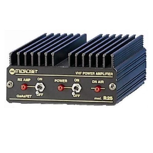 amplificatore di potenza / di misura / lineare
