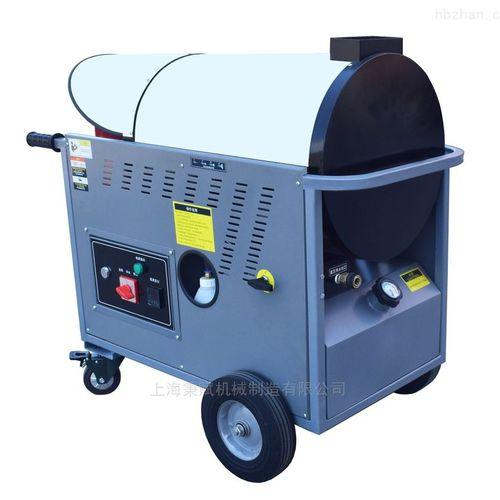 idropulitrice ad acqua calda / trifase / con motore diesel / mobile