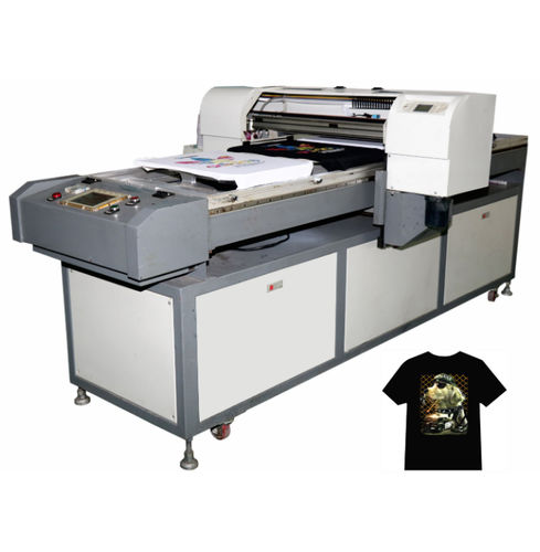 stampante a getto di inchiostro UV / da terra / digitale