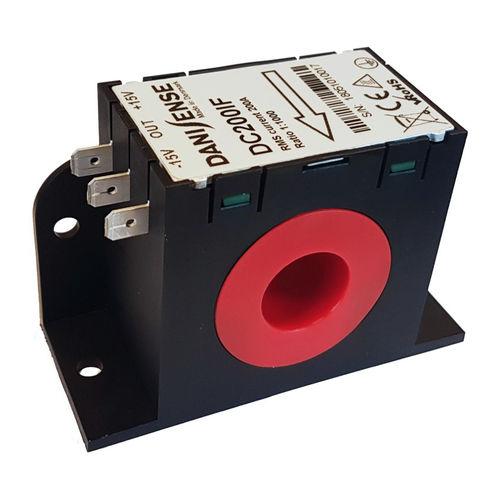 trasduttore di corrente fluxgate / fisso / AC / DC