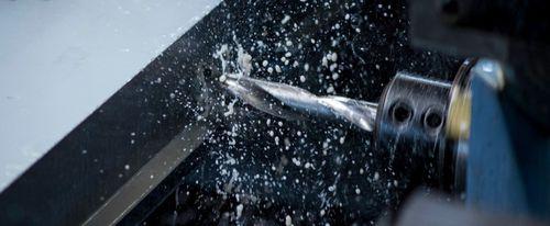 fresatura conto terzi acciaio / per il settore aerospaziale / per grandi serie / CNC