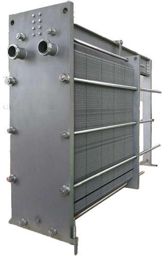 scambiatore di calore a piastre / liquido/liquido / ad uso industriale