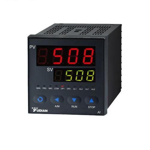 unità di controllo di temperatura con display LCD / analogica / PID / programmabile