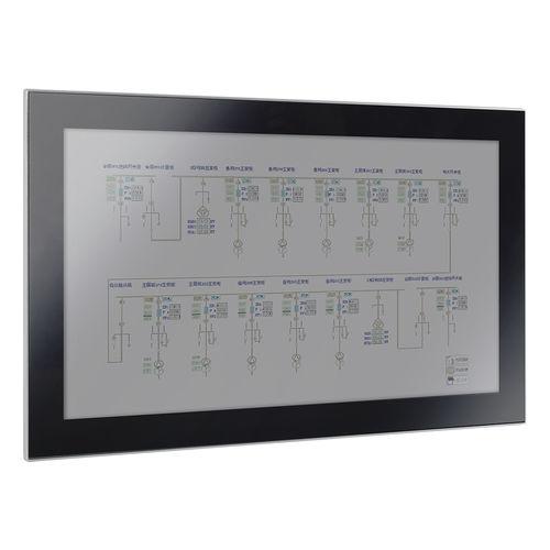 panel PC di LCD / con touch screen resistivo / con retroilluminazione a LED / 21.5