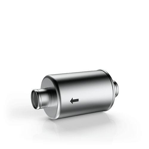 filtro di aspirazione / idraulico / in maglia metallica