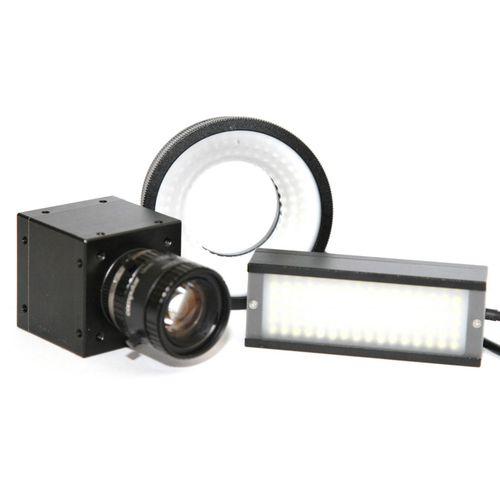 telecamera di visione per macchina industriale