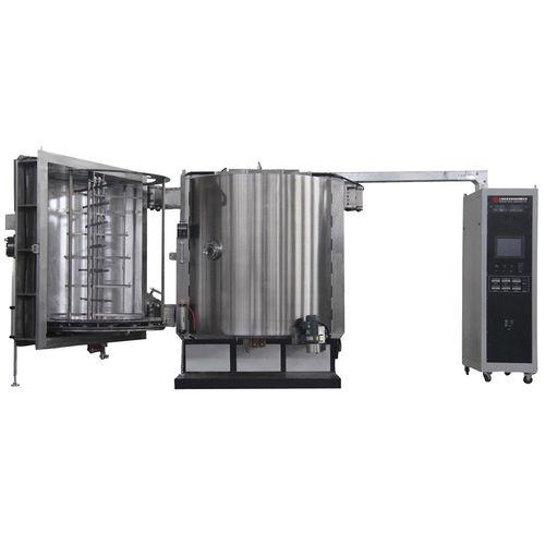 macchina per deposizione PVD / per evaporazione termica / di film sottili / sottovuoto