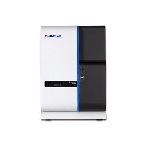 cromatografo ionico - Qingdao Shenghan Chromatograph Technology Co., Ltd