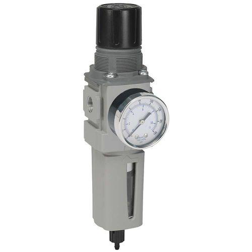 filtro regolatore per aria compressa