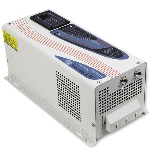 inverter DC AC ad onda sinusoidale pura / di basse frequenze / monofase / per energie rinnovabili