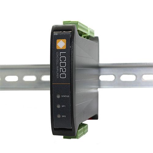 amplificatore di segnale / di corrente / di tensione / di acquisizione